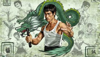 Kung Fu image