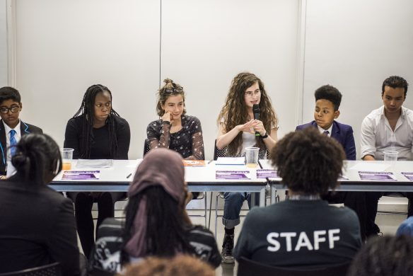 Hackney Youth Parliament Elections