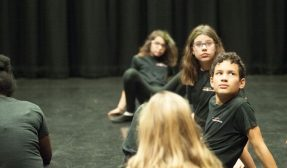 Anna Fiorentini May half term workshops