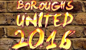 Boroughs United 2016