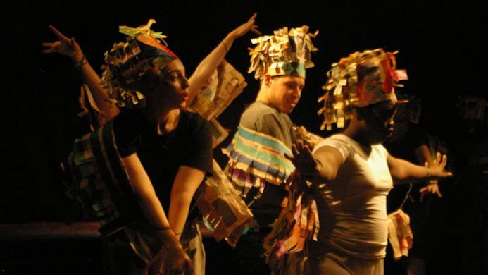 Hackney Shed Carnival Collective