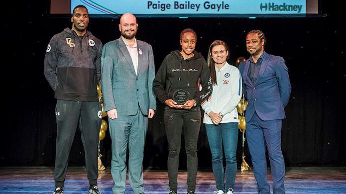 Hackney Sports Awards 2018