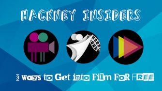 Hackney Insiders