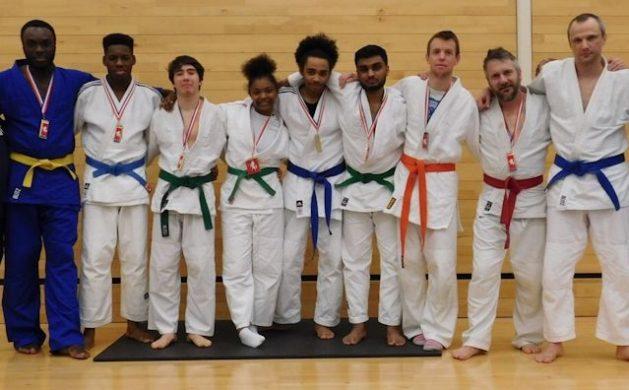Hackney Judo Club