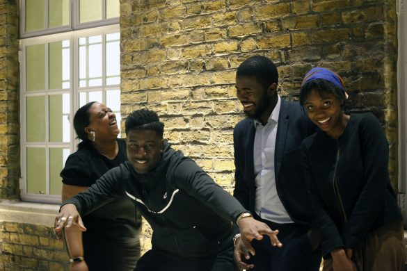Hackney Young Futures Commission