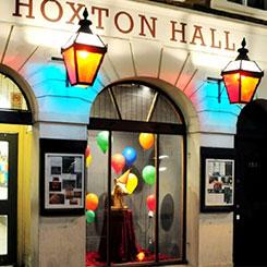 Hoxton Hall image