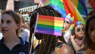 LGBT Hackney image