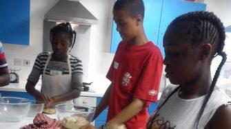 Free Hackney Cooking