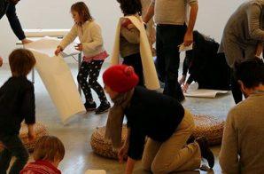 Family Art Workshop for all the family