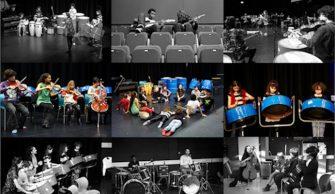 SoundsCreative Ensemble