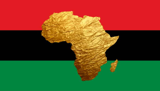 Black History Season