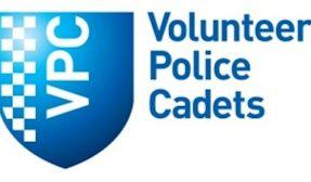Volunteer Police Cadets logo