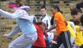 Young Hackney Sports Unit
