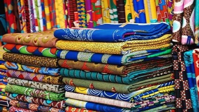 Stories told through Textiles