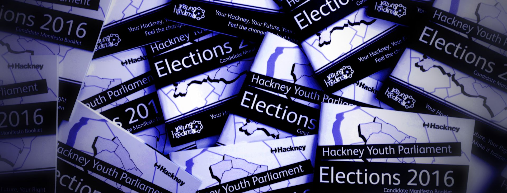 Hackney Youth Parliament Elections 2016