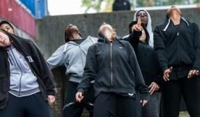 Dance Company, Word!